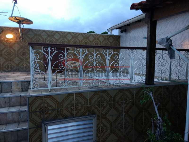 4 - Casa de Vila duplex em Ramos - PACV40007 - 23