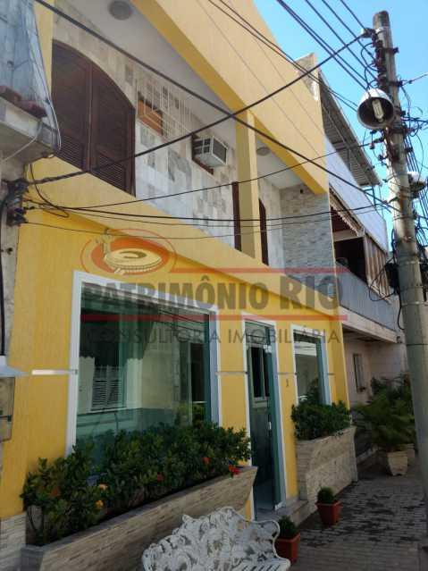 5 - Casa de Vila duplex em Ramos - PACV40007 - 1