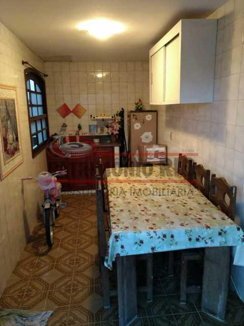 6 - Casa de Vila duplex em Ramos - PACV40007 - 7