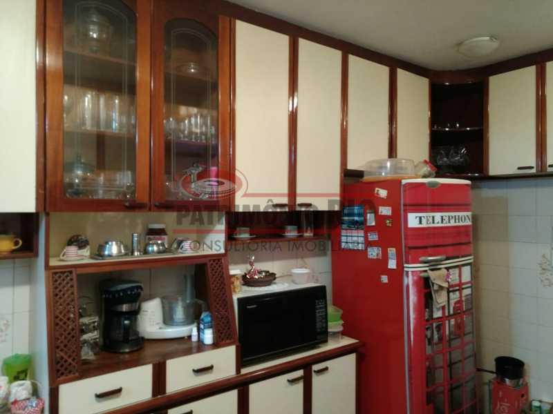 7 - Casa de Vila duplex em Ramos - PACV40007 - 8