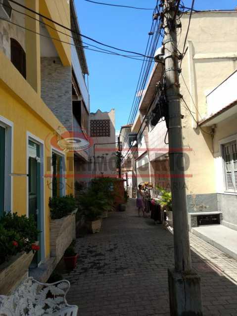 8 - Casa de Vila duplex em Ramos - PACV40007 - 3