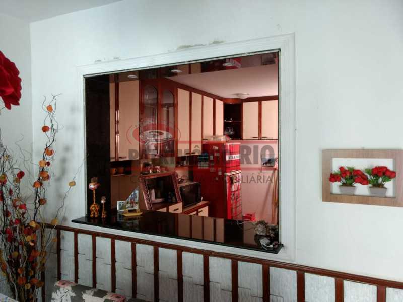9 - Casa de Vila duplex em Ramos - PACV40007 - 9
