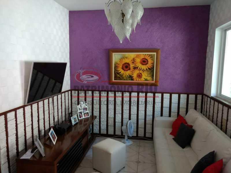 10 - Casa de Vila duplex em Ramos - PACV40007 - 6