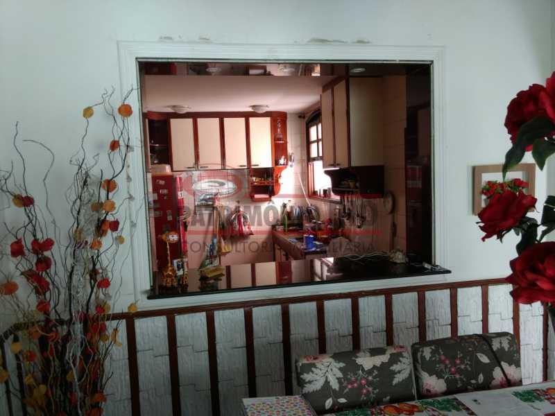 11 - Casa de Vila duplex em Ramos - PACV40007 - 10