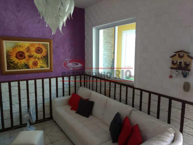 12 - Casa de Vila duplex em Ramos - PACV40007 - 5