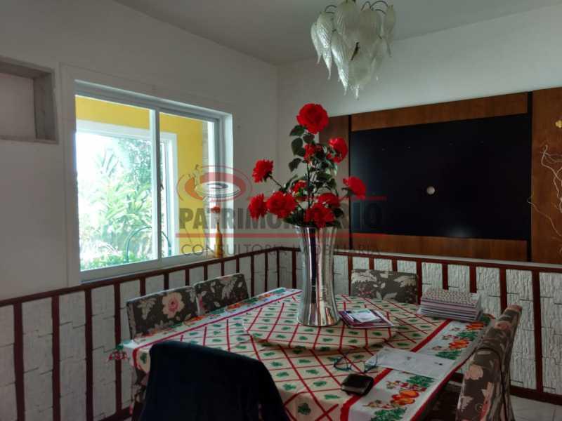 13 - Casa de Vila duplex em Ramos - PACV40007 - 11