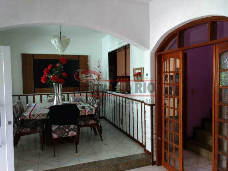 14 - Casa de Vila duplex em Ramos - PACV40007 - 12