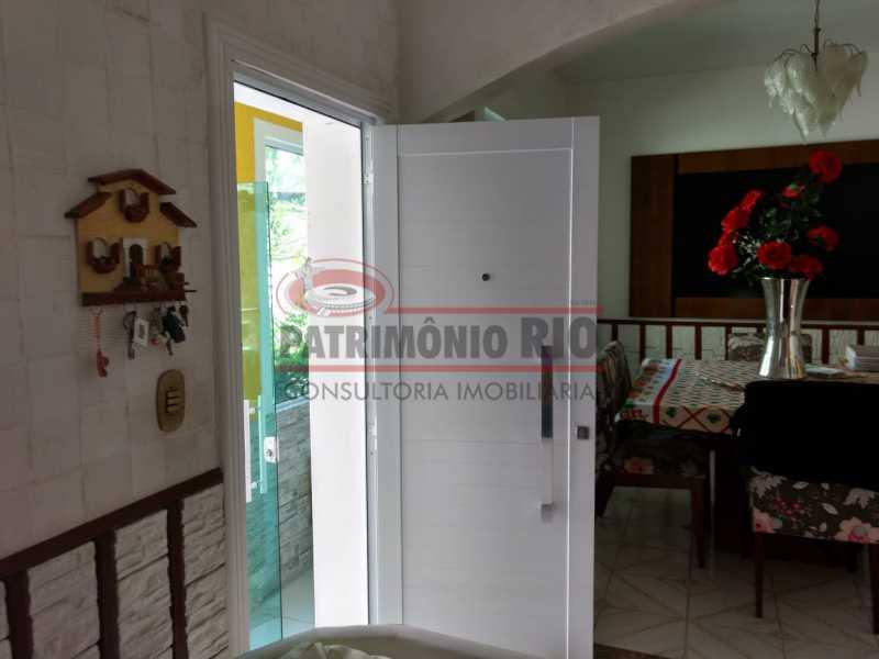 15 - Casa de Vila duplex em Ramos - PACV40007 - 13