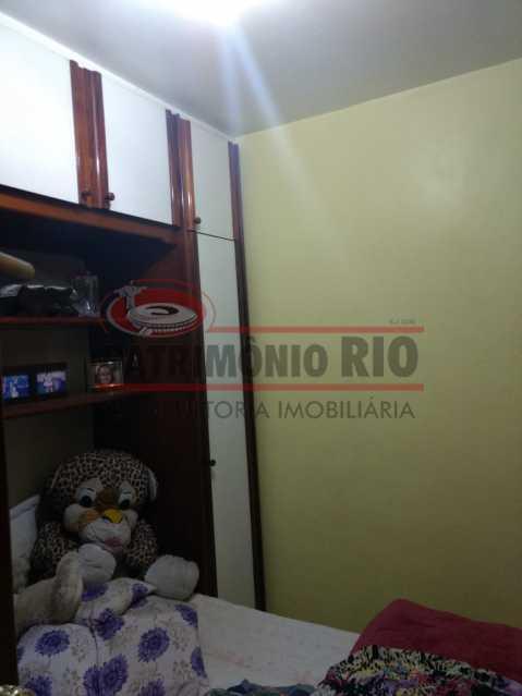 17 - Casa de Vila duplex em Ramos - PACV40007 - 16