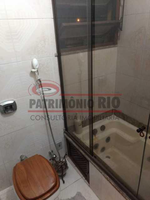 18 - Casa de Vila duplex em Ramos - PACV40007 - 14