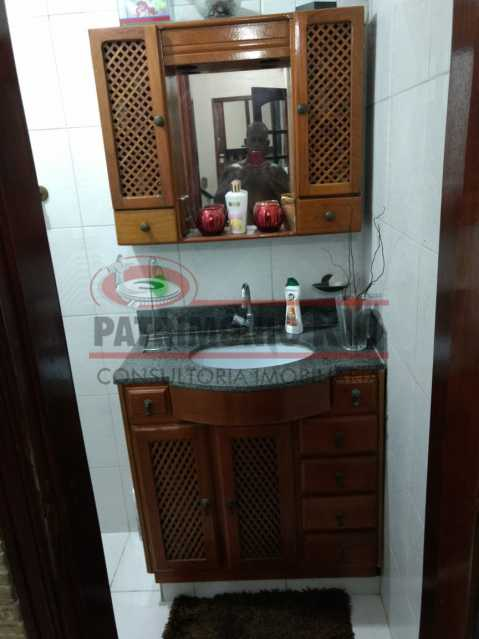 20 - Casa de Vila duplex em Ramos - PACV40007 - 18