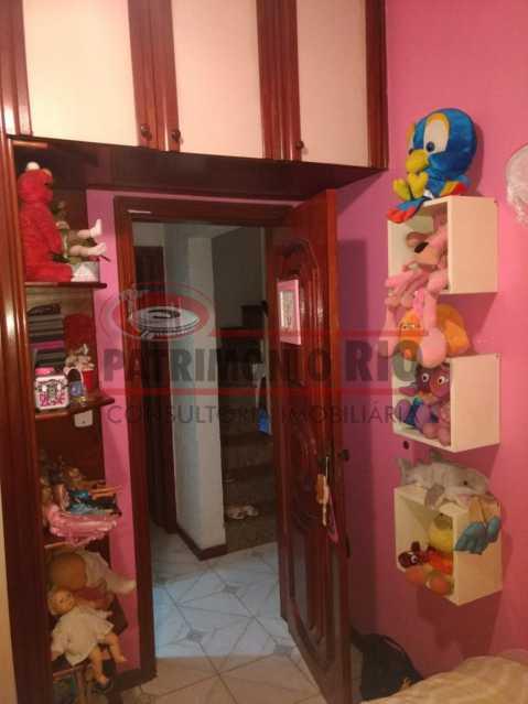 21 - Casa de Vila duplex em Ramos - PACV40007 - 20