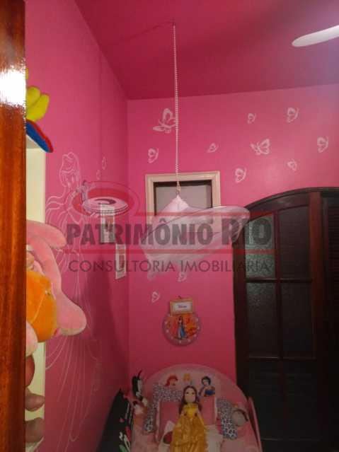 22 - Casa de Vila duplex em Ramos - PACV40007 - 21