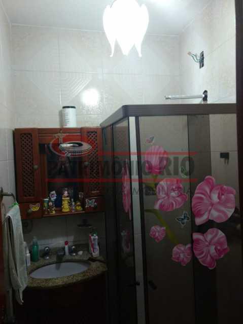 23 - Casa de Vila duplex em Ramos - PACV40007 - 19