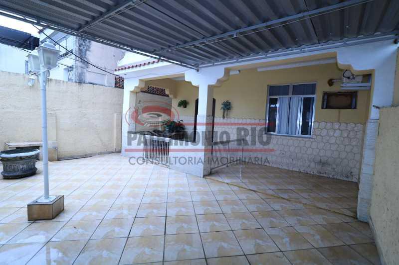 1 - Casa 3 quartos à venda Irajá, Rio de Janeiro - R$ 550.000 - PACA30410 - 1