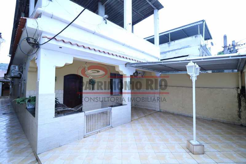 2 - Casa 3 quartos à venda Irajá, Rio de Janeiro - R$ 550.000 - PACA30410 - 3