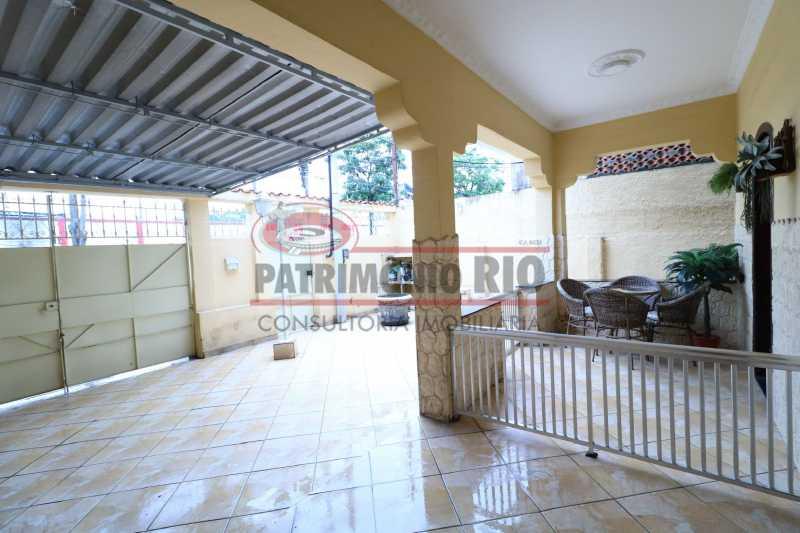 3 - Casa 3 quartos à venda Irajá, Rio de Janeiro - R$ 550.000 - PACA30410 - 4