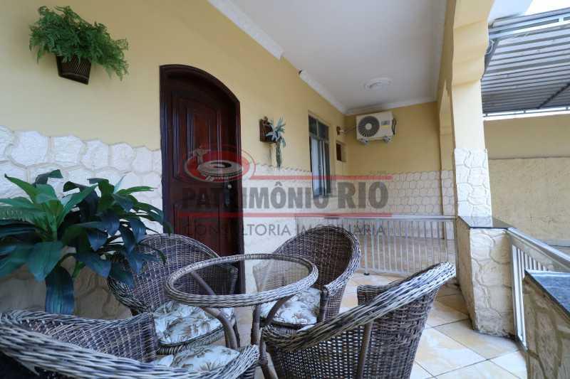 4 - Casa 3 quartos à venda Irajá, Rio de Janeiro - R$ 550.000 - PACA30410 - 5