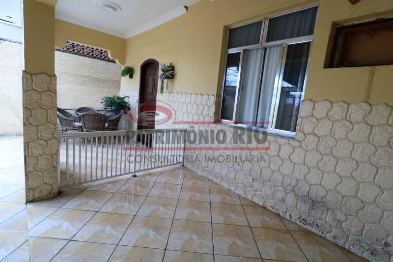 5 - Casa 3 quartos à venda Irajá, Rio de Janeiro - R$ 550.000 - PACA30410 - 6