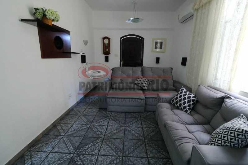 6 - Casa 3 quartos à venda Irajá, Rio de Janeiro - R$ 550.000 - PACA30410 - 7