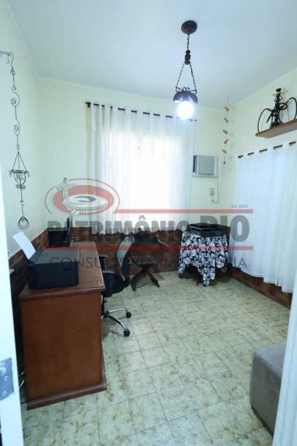 8 - Casa 3 quartos à venda Irajá, Rio de Janeiro - R$ 550.000 - PACA30410 - 9