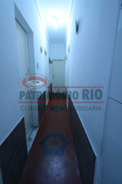 10 - Casa 3 quartos à venda Irajá, Rio de Janeiro - R$ 550.000 - PACA30410 - 11