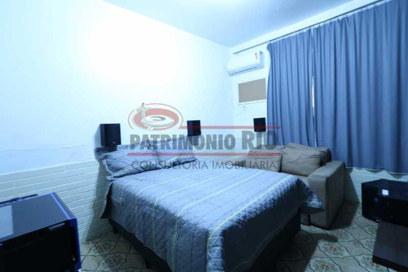 12 - Casa 3 quartos à venda Irajá, Rio de Janeiro - R$ 550.000 - PACA30410 - 13