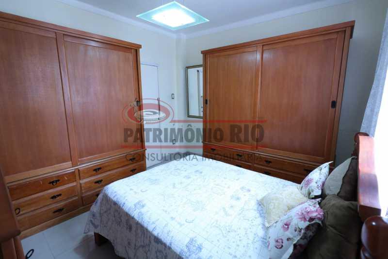 14 - Casa 3 quartos à venda Irajá, Rio de Janeiro - R$ 550.000 - PACA30410 - 15