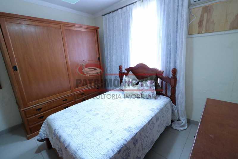 15 - Casa 3 quartos à venda Irajá, Rio de Janeiro - R$ 550.000 - PACA30410 - 16
