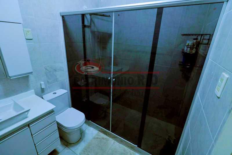 16 - Casa 3 quartos à venda Irajá, Rio de Janeiro - R$ 550.000 - PACA30410 - 17