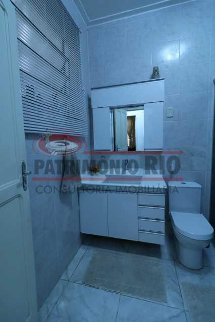 17 - Casa 3 quartos à venda Irajá, Rio de Janeiro - R$ 550.000 - PACA30410 - 18