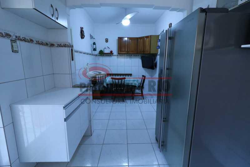 18 - Casa 3 quartos à venda Irajá, Rio de Janeiro - R$ 550.000 - PACA30410 - 19