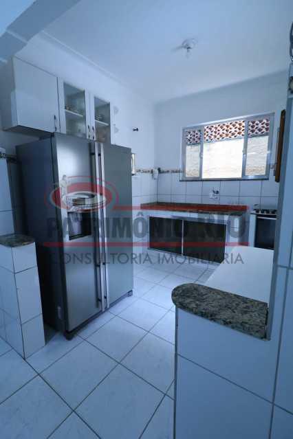 19 - Casa 3 quartos à venda Irajá, Rio de Janeiro - R$ 550.000 - PACA30410 - 20