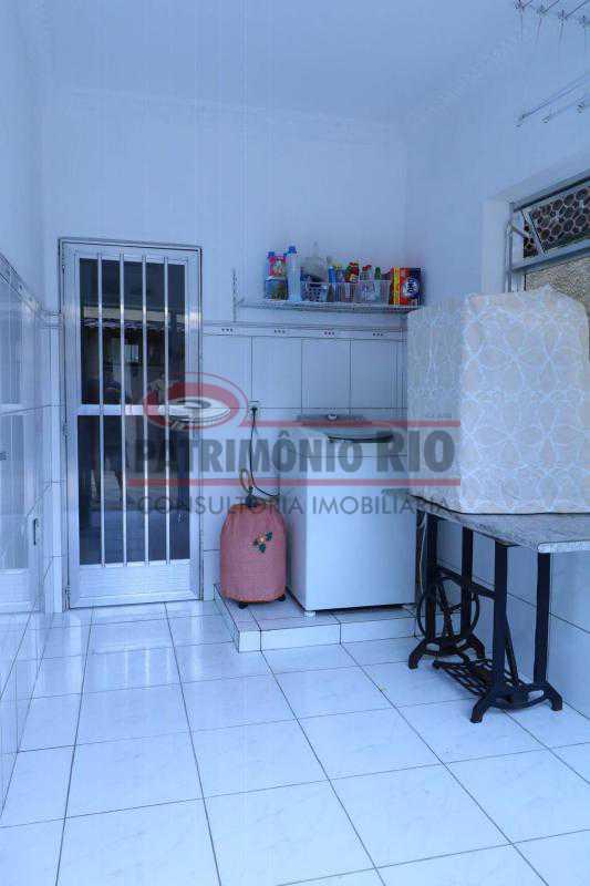20 - Casa 3 quartos à venda Irajá, Rio de Janeiro - R$ 550.000 - PACA30410 - 21