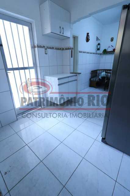 21 - Casa 3 quartos à venda Irajá, Rio de Janeiro - R$ 550.000 - PACA30410 - 22