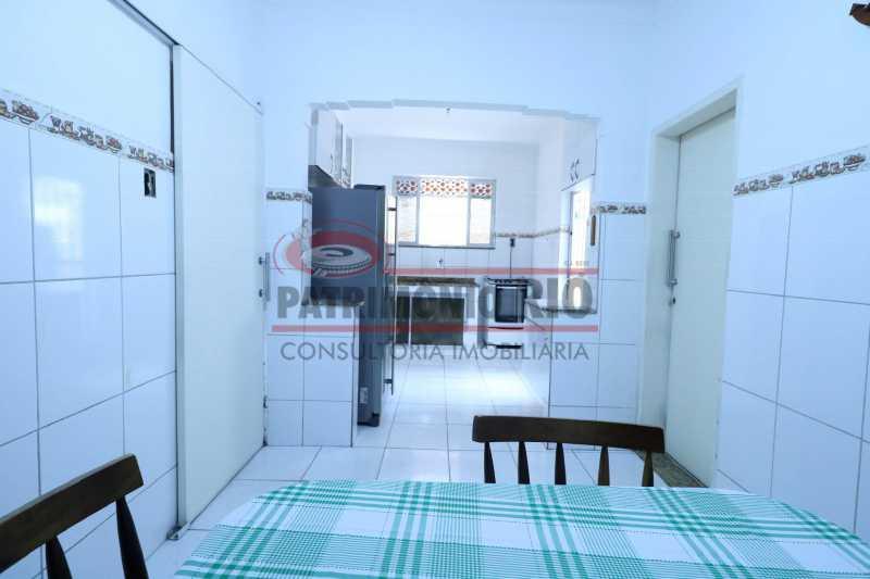 22 - Casa 3 quartos à venda Irajá, Rio de Janeiro - R$ 550.000 - PACA30410 - 23