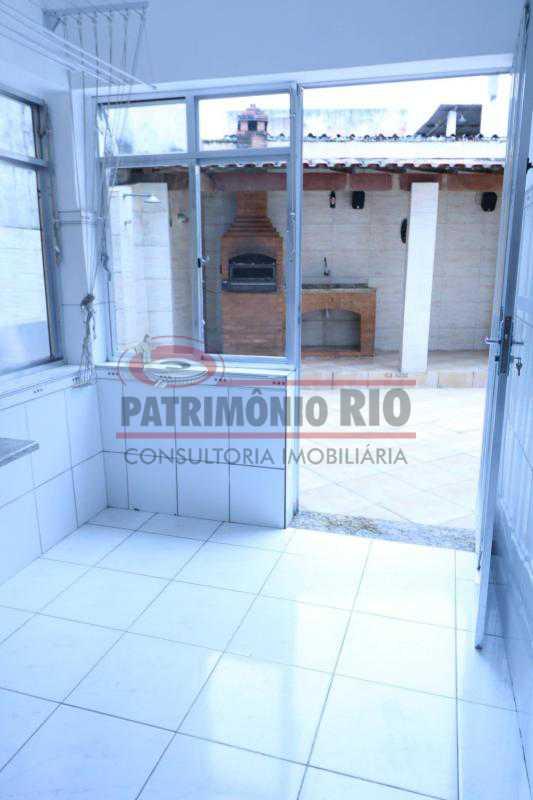 23 - Casa 3 quartos à venda Irajá, Rio de Janeiro - R$ 550.000 - PACA30410 - 24