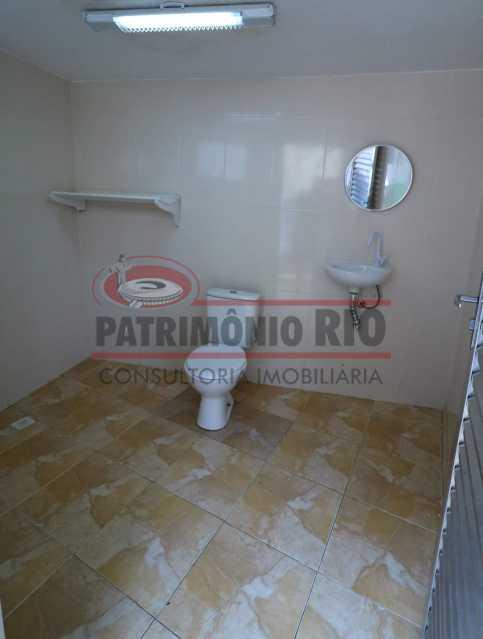 24 - Casa 3 quartos à venda Irajá, Rio de Janeiro - R$ 550.000 - PACA30410 - 25