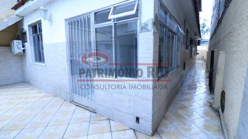 25 - Casa 3 quartos à venda Irajá, Rio de Janeiro - R$ 550.000 - PACA30410 - 26