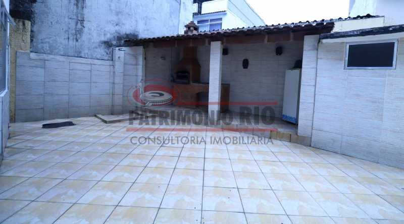 26 - Casa 3 quartos à venda Irajá, Rio de Janeiro - R$ 550.000 - PACA30410 - 27