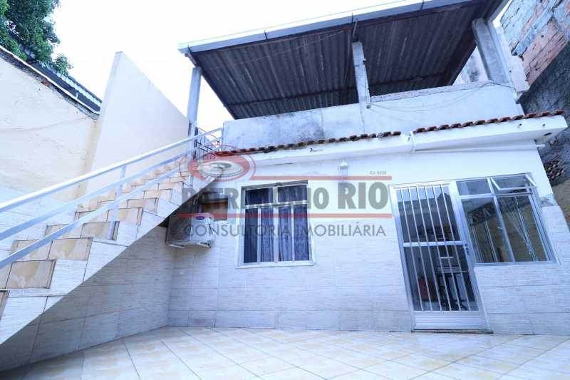 28 - Casa 3 quartos à venda Irajá, Rio de Janeiro - R$ 550.000 - PACA30410 - 29