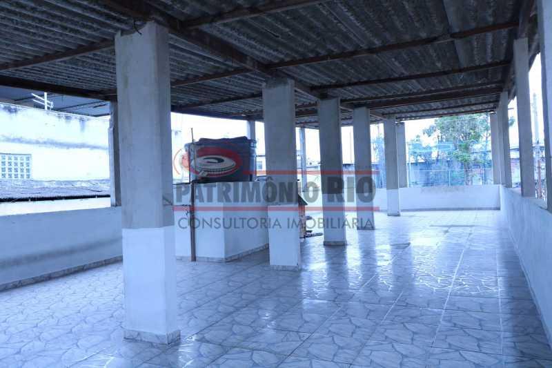 29 - Casa 3 quartos à venda Irajá, Rio de Janeiro - R$ 550.000 - PACA30410 - 30