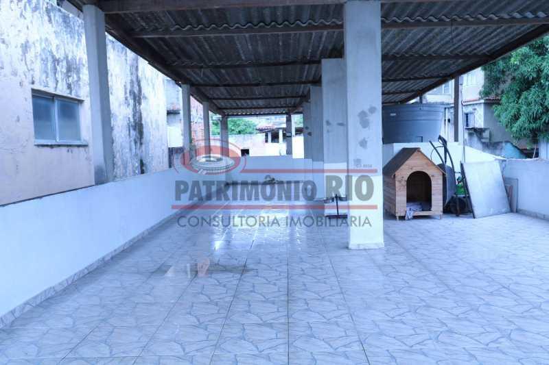 30 - Casa 3 quartos à venda Irajá, Rio de Janeiro - R$ 550.000 - PACA30410 - 31