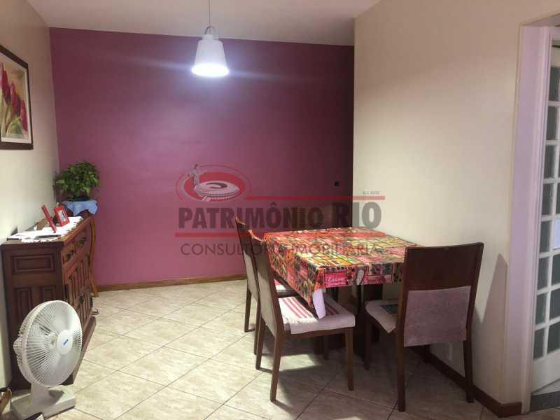 01. - Ótimo apartamento em Olaria - PAAP23083 - 1