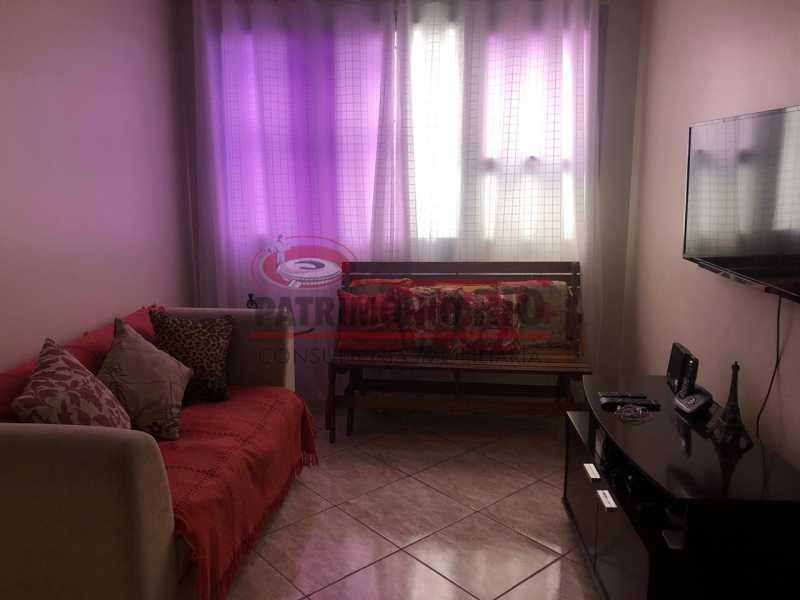 02. - Ótimo apartamento em Olaria - PAAP23083 - 3