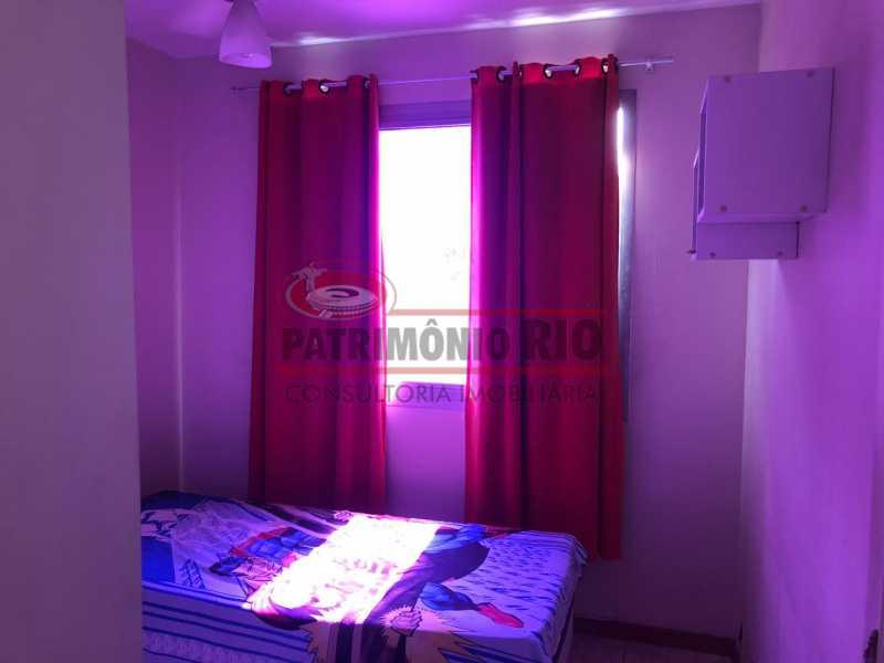 09. - Ótimo apartamento em Olaria - PAAP23083 - 10