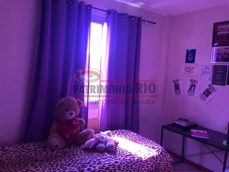 11. - Ótimo apartamento em Olaria - PAAP23083 - 12