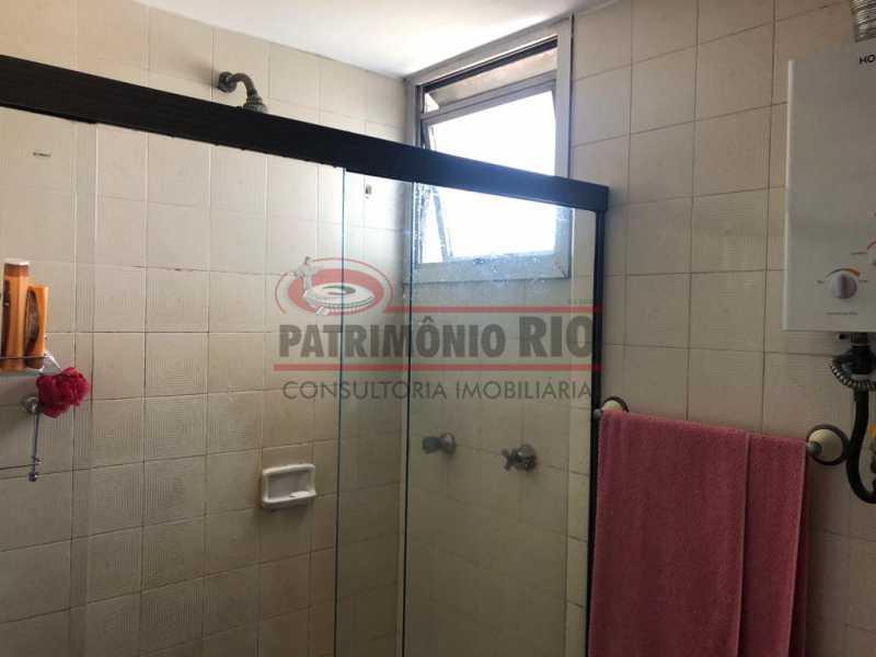 13. - Ótimo apartamento em Olaria - PAAP23083 - 14