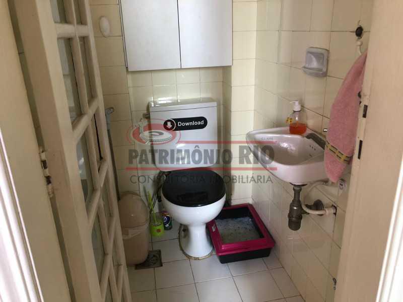 16. - Ótimo apartamento em Olaria - PAAP23083 - 17