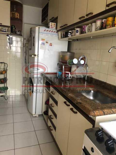 17. - Ótimo apartamento em Olaria - PAAP23083 - 18